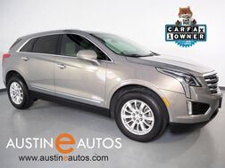 2018_Cadillac_XT5 FWD_*BACKUP-CAMERA, COLOR TOUCH SCREEN, REAR PARK ASSIST, POWER LIFTGATE, REMOTE START, 18 INCH WHEELS, BOSE, WIRELESS CHARGING, BLUETOOTH, APPLE CARPLAY_ Round Rock TX