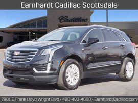 2018_Cadillac_XT5_FWD_ Phoenix AZ