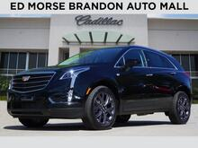 2018_Cadillac_XT5_Luxury_ Delray Beach FL