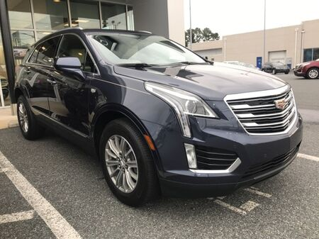 2018_Cadillac_XT5_Luxury ** Pohanka Certified 10 year / 100,000 **_ Salisbury MD