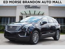 2018_Cadillac_XT5_Luxury AWD_ Delray Beach FL