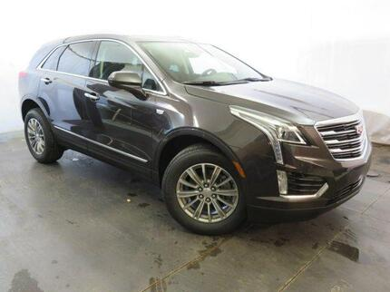 2018_Cadillac_XT5_Luxury AWD_ Southwest MI