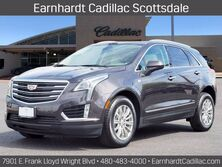 Cadillac XT5 Luxury AWD 2018