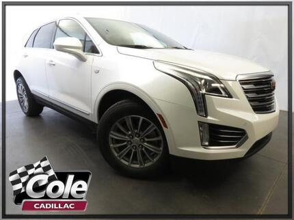 2018_Cadillac_XT5_Luxury FWD_ Southwest MI