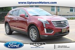2018_Cadillac_XT5_Luxury FWD_ Milwaukee and Slinger WI