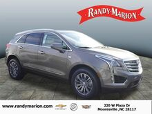 2018_Cadillac_XT5_Luxury FWD_ Mooresville NC