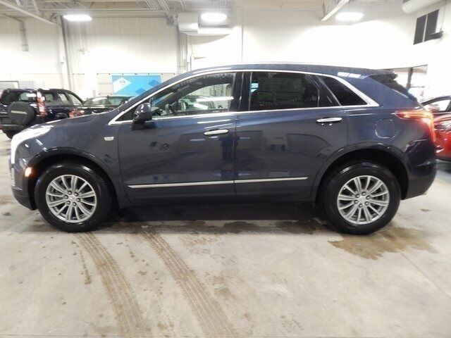 2018 Cadillac XT5 Luxury Holland MI