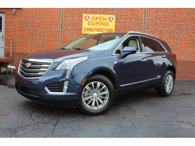 2018 Cadillac XT5 Luxury Kansas City KS