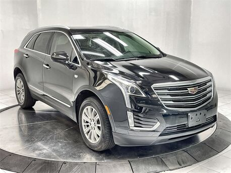 2018_Cadillac_XT5_Luxury NAV,CAM,PANO,HTD STS,BLIND SPOT,18IN WLS_ Plano TX