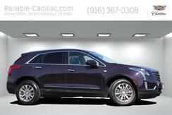 2018_Cadillac_XT5_Luxury_ Roseville CA