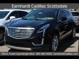 2018_Cadillac_XT5_Platinum AWD_ Phoenix AZ