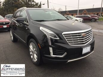 2018_Cadillac_XT5_Platinum AWD_ Cape Girardeau