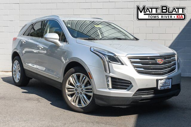 2018 Cadillac XT5 Premium Luxury AWD Egg Harbor Township NJ