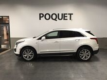 2018_Cadillac_XT5_Premium Luxury AWD_ Golden Valley MN