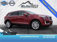 2018 Cadillac XT5 Premium Luxury Chattanooga TN