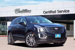 2018_Cadillac_XT5_Premium Luxury FWD_ Wichita Falls TX
