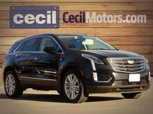 2018_Cadillac_XT5_Premium Luxury FWD_  TX