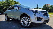 2018_Cadillac_XT5_Premium Luxury FWD_ Georgetown KY