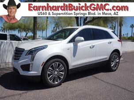 2018_Cadillac_XT5_Premium Luxury FWD_ Phoenix AZ