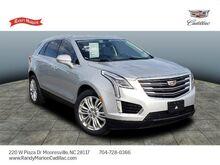 2018_Cadillac_XT5_Premium Luxury_ Hickory NC