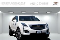 2018_Cadillac_XT5_Premium Luxury_ Roseville CA
