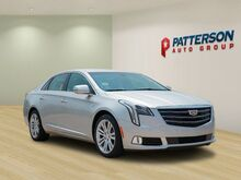 2018_Cadillac_XTS_4DR SDN LUXURY FWD **Certified Pre-Owned Warranty_ Wichita Falls TX