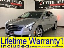 2018_Cadillac_XTS_AWD LUXURY NAVIGATION LEATHER HEATED COOLED SEATS REAR CAMERA PARK ASSIST S_ Carrollton TX