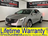 Cadillac XTS LUXURY NAVIGATION LEATHER HEATED COOLED SEATS REAR CAMERA PARK A 2018