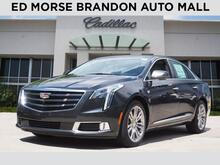 2018_Cadillac_XTS_Luxury_ Delray Beach FL