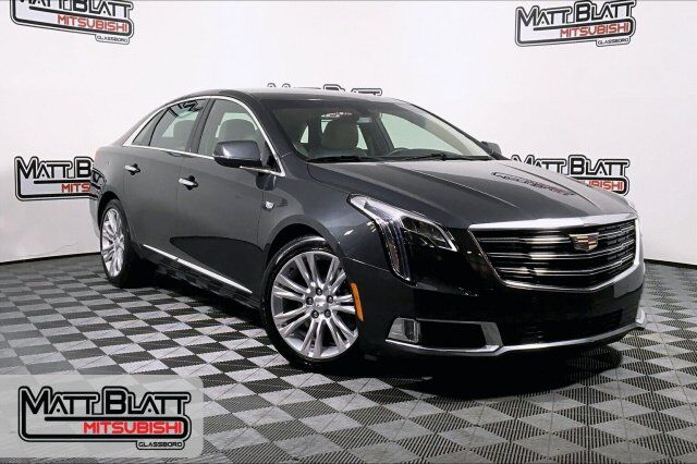 2018 Cadillac XTS Luxury Egg Harbor Township NJ