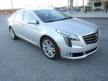 2018_Cadillac_XTS_Luxury_ Manchester MD