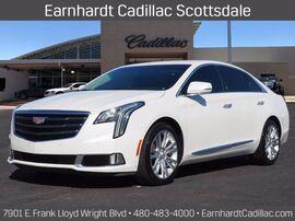 2018_Cadillac_XTS_Luxury_ Phoenix AZ