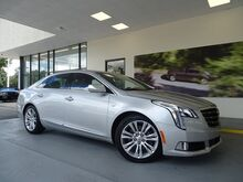 2018_Cadillac_XTS_Luxury_ Raleigh NC