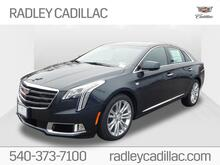 2018_Cadillac_XTS_Luxury_ Northern VA DC