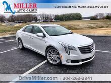 2018_Cadillac_XTS_Luxury_ Martinsburg