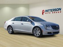 2018_Cadillac_XTS_Luxury***1 OWNER***CLEAN CARFAX***LEATHER***BACKUP CAMERA***_ Wichita Falls TX