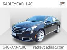 2018_Cadillac_XTS_Premium Luxury_ Northern VA DC