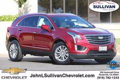 2018_Cadillac_Xt5_Luxury FWD_ Roseville CA