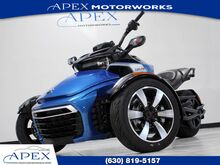 2018_Can-Am_SPYDER_F3 S_ Burr Ridge IL
