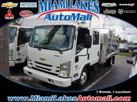 2018 Chevrolet 4500 Low Cab Forward  Miami Lakes FL