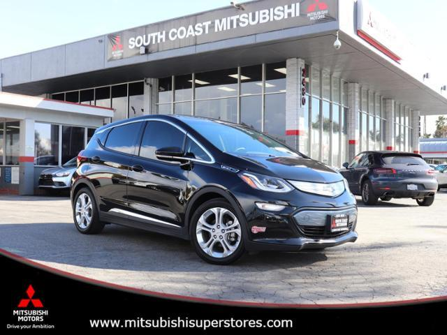 2018 Chevrolet Bolt EV LT Cerritos CA