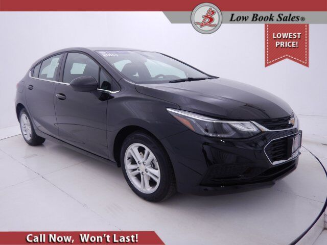 2018 Chevrolet CRUZE LT Salt Lake City UT