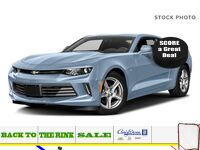 Chevrolet Camaro * 1LT COUPE * RS PACKAGE * REMOTE START * 2018