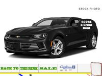 Chevrolet Camaro * 1LT Coupe * REDLINE EDITION * RS PACKAGE * 2018
