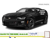 Chevrolet Camaro * 2SS Coupe * 6.2L V8 * SUNROOF * 2018