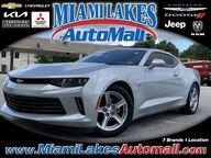 2018 Chevrolet Camaro 1LS Miami Lakes FL