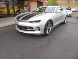 2018_Chevrolet_Camaro_1LT Coupe 8A_ Colorado Springs CO
