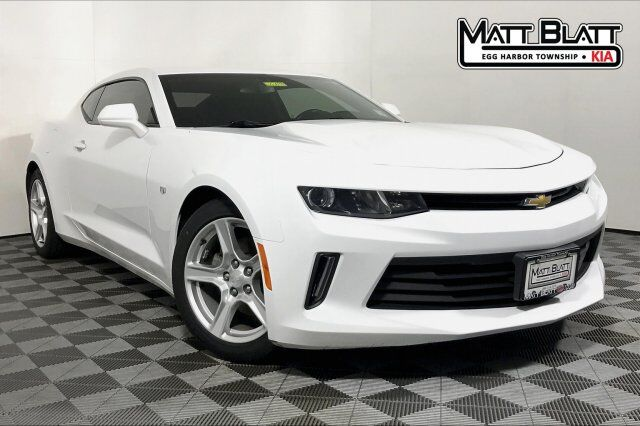 2018 Chevrolet Camaro 1LT Egg Harbor Township NJ