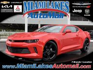 2018 Chevrolet Camaro 1LT Miami Lakes FL