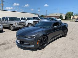 2018_Chevrolet_Camaro_1LT V6 AUTO_ Cleveland OH